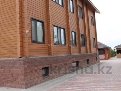 Здание, площадью 677 м², Саркырама — Абая за 95 млн 〒 в Нур-Султане (Астана), Есиль р-н — фото 2