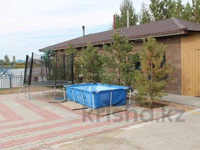 Здание, площадью 677 м², Саркырама — Абая за 95 млн 〒 в Нур-Султане (Астана), Есиль р-н — фото 15