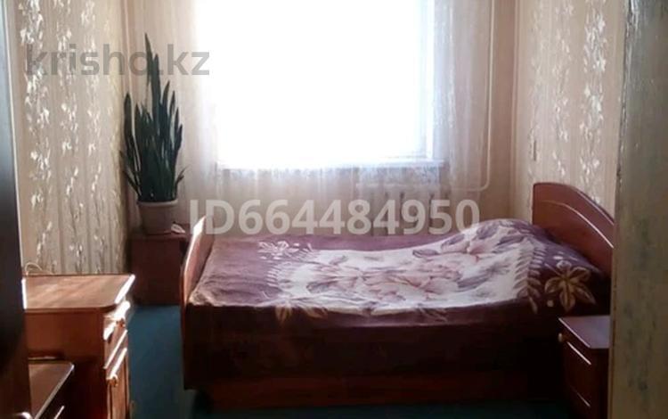2-комнатная квартира, 44 м², 4/5 этаж, Каратау 17 за 8 млн 〒 в Таразе