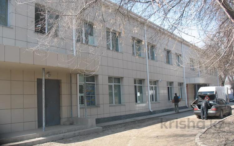 Офис площадью 20 м², Спасская 70 за 30 000 〒 в Алматы, Турксибский р-н