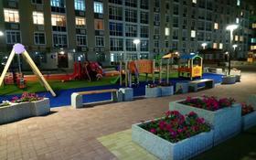 1-комнатная квартира, 42 м², 3/8 этаж, Букар жырау за ~ 17.6 млн 〒 в Нур-Султане (Астана), Есиль р-н
