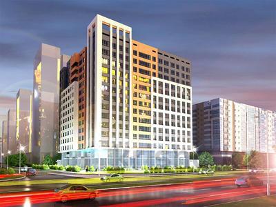 2-комнатная квартира, 71 м², Туран 56 за ~ 27 млн 〒 в Нур-Султане (Астане), Есильский р-н