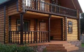 4-комнатный дом посуточно, 120 м², Жайлау 3 за 60 000 〒 в Бурабае