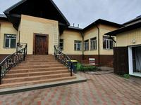 8-комнатный дом, 530 м², улица Ботанический Сад — Ермекова за 240 млн 〒 в Караганде, Казыбек би р-н