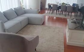 4-комнатная квартира, 170 м² помесячно, Аль Фараби 77/3 за 1.5 млн 〒 в Алматы