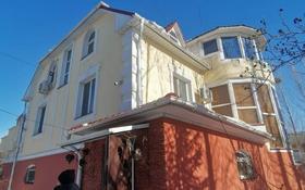 9-комнатный дом, 438 м², 28 сот., мкр Болашак за 67 млн 〒 в Актобе, мкр Болашак