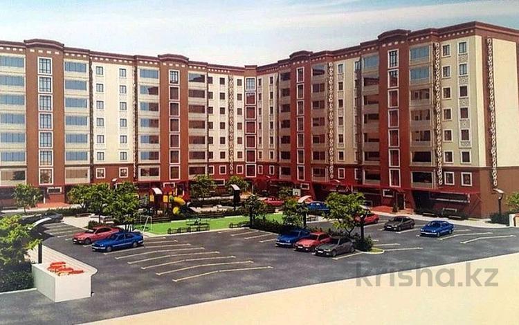 1-комнатная квартира, 44 м², 6/7 этаж, 17-й мкр за 5.3 млн 〒 в Актау, 17-й мкр