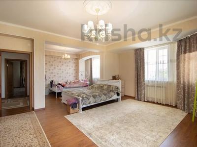 6-комнатный дом, 400 м², 8 сот., мкр Калкаман-2, Байкена Ашимова — Абая за 95 млн 〒 в Алматы, Наурызбайский р-н — фото 15