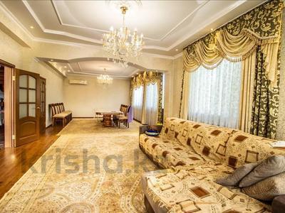 6-комнатный дом, 400 м², 8 сот., мкр Калкаман-2, Байкена Ашимова — Абая за 95 млн 〒 в Алматы, Наурызбайский р-н — фото 8
