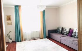 3-комнатная квартира, 93 м², 2/7 этаж, Керей Жанибек хандар 8а за 35.5 млн 〒 в Нур-Султане (Астана), Есильский р-н