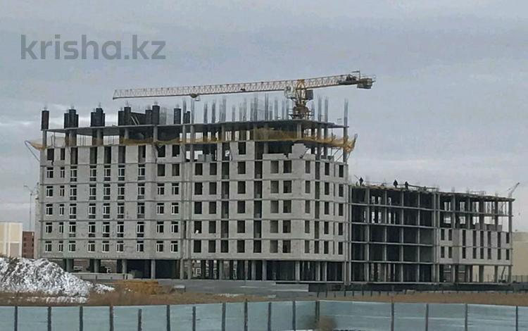 1-комнатная квартира, 27.9 м², улица Ильяса Омарова — Е 10 за ~ 7.5 млн 〒 в Нур-Султане (Астана), Есиль р-н
