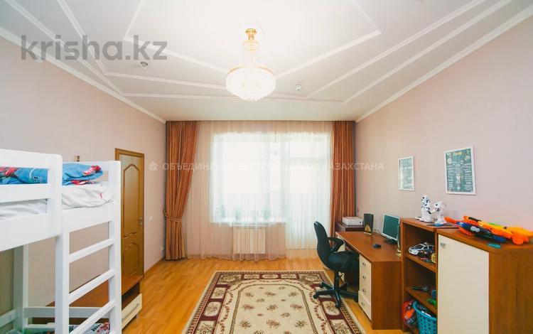 3-комнатная квартира, 110 м², 10/11 этаж, Женис 3 за 34.5 млн 〒 в Нур-Султане (Астана), Сарыарка р-н