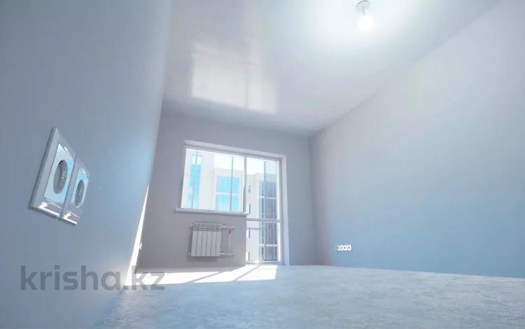1-комнатная квартира, 35.22 м², 3/6 этаж, Бейсековой — Косшыгугулы за ~ 9.5 млн 〒 в Нур-Султане (Астана), Сарыарка р-н