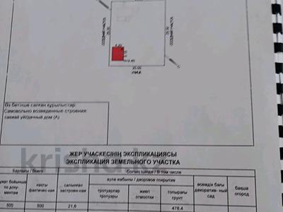Дача с участком в 5 сот., Автомобилисть 8 — 15 за 1.2 млн 〒 в Затобольске — фото 5