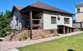 6-комнатный дом, 315 м², 12 сот., Уранхаева 64А за 120 млн 〒 в Семее