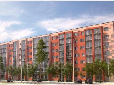 1-комнатная квартира, 52.7 м², мкр Батыс 2 49Д за ~ 7.8 млн 〒 в Актобе, мкр. Батыс-2 — фото 4
