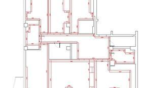 5-комнатная квартира, 200 м², 2/9 этаж, Таттимбета 10/14 за 71 млн 〒 в Караганде, Казыбек би р-н