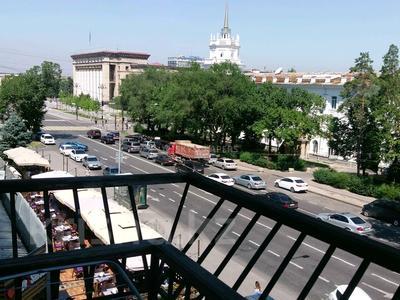 7 комнат, 205 м², Назарбаева 117 — Толе би за 25 000 〒 в Алматы, Медеуский р-н — фото 20