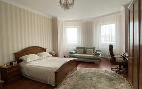 4-комнатная квартира, 200 м², 4/8 этаж, Азербайджана Мамбетова 12 за 89 млн 〒 в Нур-Султане (Астана), Сарыарка р-н