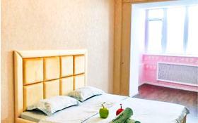 2-комнатная квартира, 80 м², 6/7 этаж посуточно, Молдагулова 50а/1 за 13 990 〒 в Актобе, Новый город