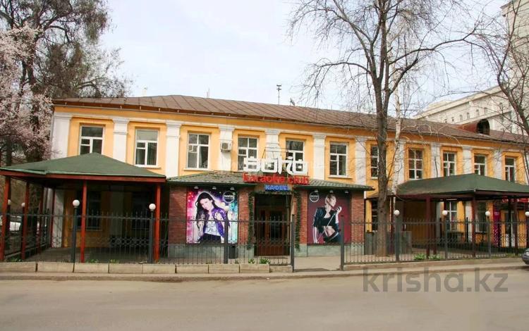 Ресторан, караоке за 800 000 〒 в Алматы, Алмалинский р-н