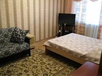 1-комнатная квартира, 40 м², 3/10 этаж посуточно