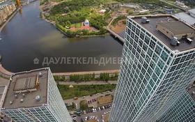 5-комнатная квартира, 305 м², 37/37 этаж помесячно, Желтоксан 2/1 — Кенесары за 1 млн 〒 в Нур-Султане (Астана), Сарыарка р-н