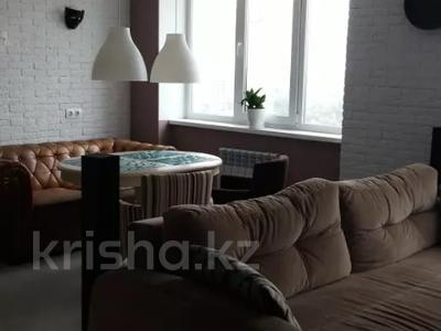 3-комнатная квартира, 86 м², 17/17 этаж, Егизбаева — Сатпаева за 37.5 млн 〒 в Алматы, Бостандыкский р-н