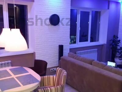 3-комнатная квартира, 86 м², 17/17 этаж, Егизбаева — Сатпаева за 37.5 млн 〒 в Алматы, Бостандыкский р-н — фото 24