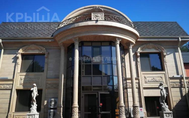 Здание, площадью 600 м², Бегалина — Компот за 257 млн 〒 в Алматы, Медеуский р-н