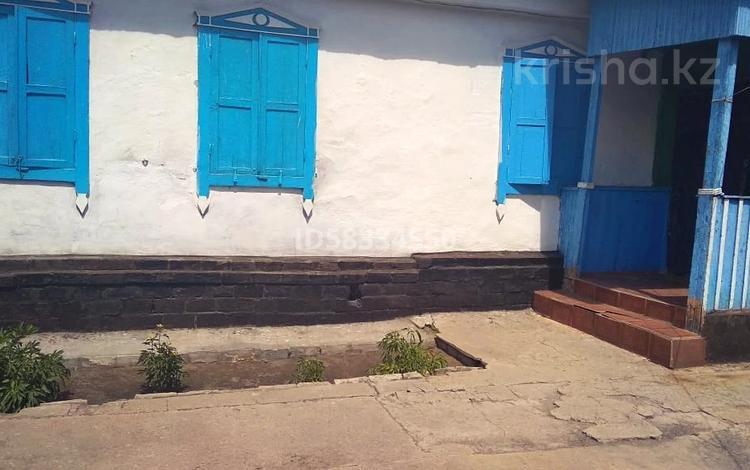 5-комнатный дом, 89 м², Бескарагайская 48 — Камзина за ~ 8.3 млн 〒 в Павлодаре