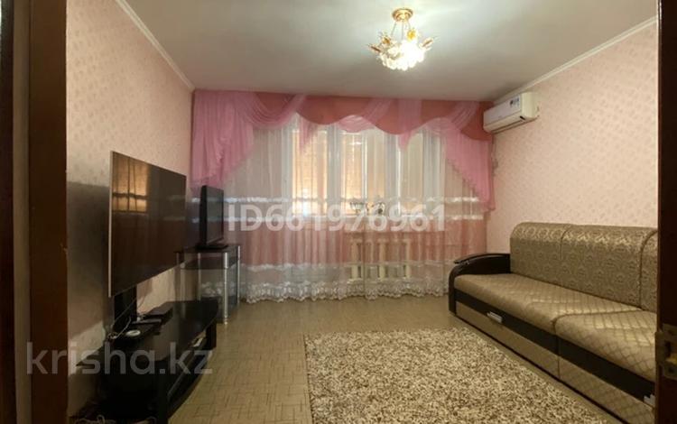 2-комнатная квартира, 51.9 м², 4/5 этаж, Жангирхана 61 за 11.7 млн 〒 в Уральске
