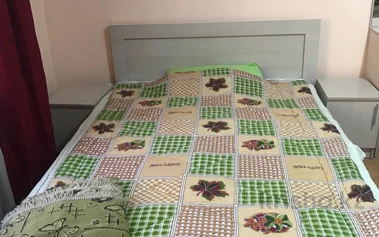1-комнатная квартира, 50 м², 5/5 этаж на длительный срок, Каратал 63 за 80 000 〒 в Талдыкоргане
