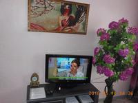 1-комнатная квартира, 36 м², 2/5 этаж посуточно, Морозова — Абылай хана за 6 000 〒 в Щучинске