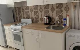 1-комнатная квартира, 48 м², 1/6 этаж помесячно, Юбилейный 35 за 80 000 〒 в Костанае