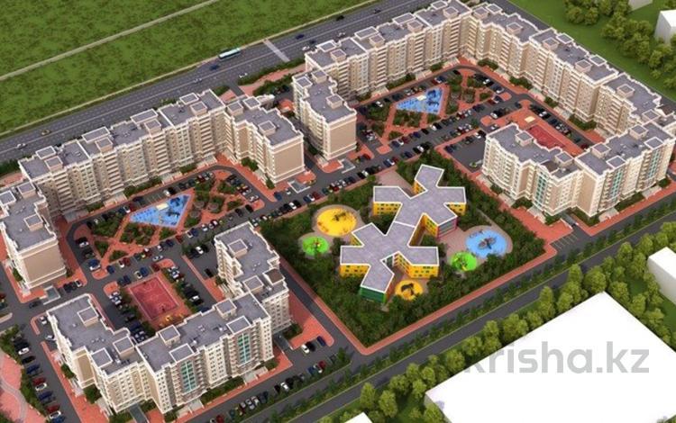 4-комнатная квартира, 130.46 м², Микрорайон 18а за ~ 23.5 млн 〒 в Актау