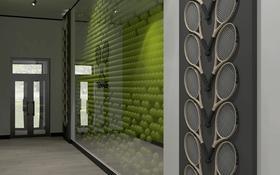 3-комнатная квартира, 104.49 м², Туран 50 за ~ 34.5 млн 〒 в Нур-Султане (Астана), Сарыарка р-н