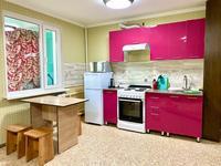 2-комнатная квартира, 55 м², 4/9 этаж посуточно, Пермитина — Набережная за 10 000 〒 в Усть-Каменогорске