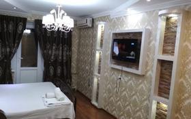 1-комнатная квартира, 38 м², 4/5 этаж посуточно, Тыныбаева 5 за 7 000 〒 в Шымкенте