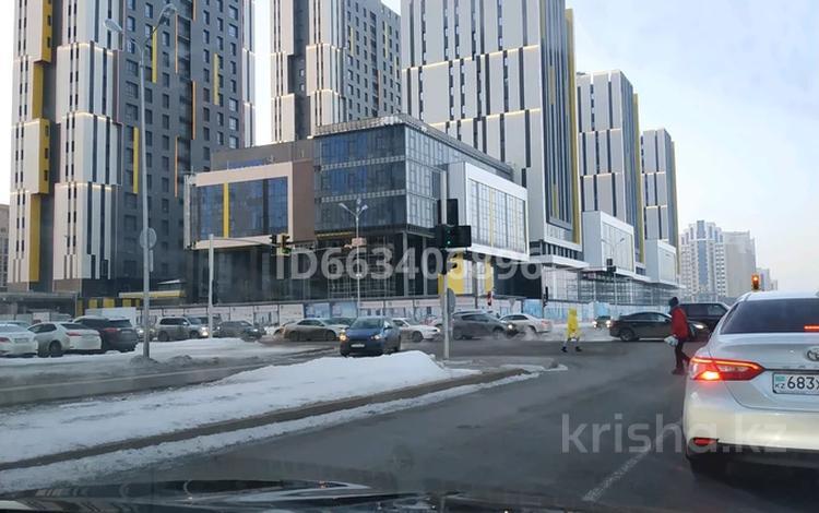 1-комнатная квартира, 39 м², 4/13 этаж, Туркестан 14 за 16.5 млн 〒 в Нур-Султане (Астана)