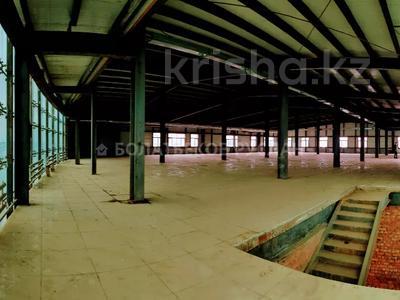 Здание, Алаш 30 площадью 2300 м² за ~ 3.5 млн 〒 в Нур-Султане (Астана), Алматы р-н — фото 2