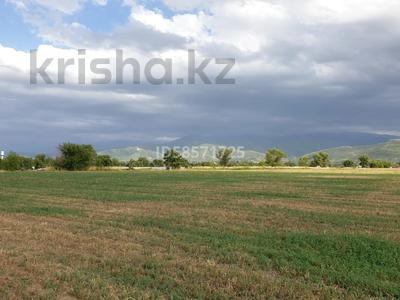 Участок 4.6 га, В районе поселка Жандосово — По верхней Каскеленской трассе за 25 млн 〒 — фото 4