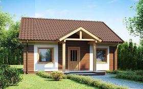 3-комнатный дом, 69 м², Макашева за 7 млн 〒 в Каскелене
