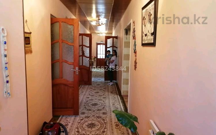 6-комнатный дом, 117.6 м², 10.13 сот., М. Ауэзова 15 за 21.5 млн 〒 в