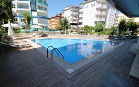 2-комнатная квартира, 70 м², 2/5 этаж на длительный срок, Аланья за 138 800 〒