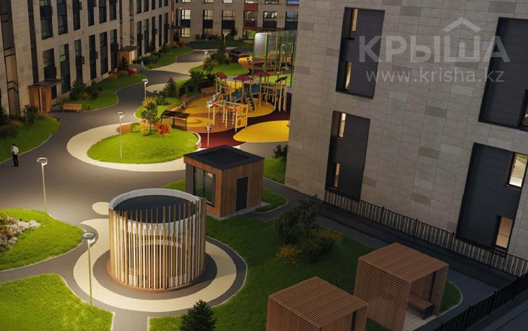 2-комнатная квартира, 65.53 м², Абылхаир хана — Жумагалиева за ~ 20.1 млн 〒 в Атырау