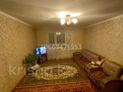 1-комнатная квартира, 46.4 м², 3/5 этаж, Нуржау 16/4 за 10.8 млн 〒 в им. Касыма кайсеновой