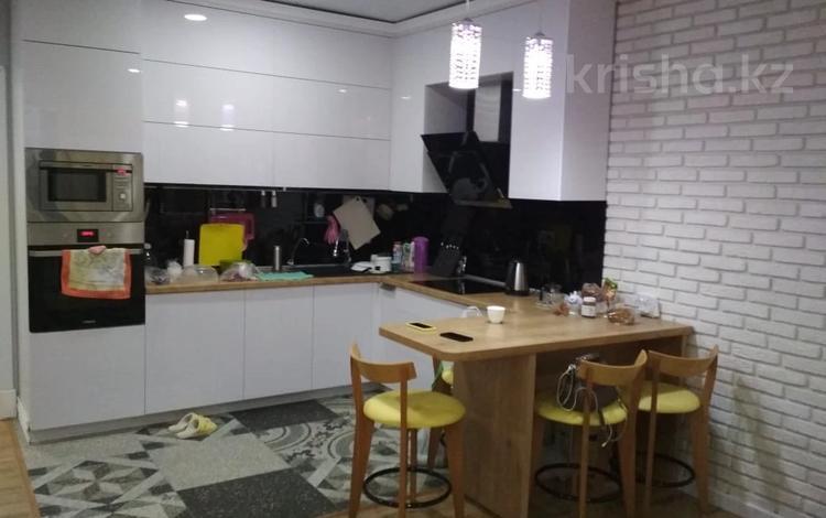 3-комнатная квартира, 95 м², 9/17 этаж, Гагарина 133/2 за 39.7 млн 〒 в Алматы, Бостандыкский р-н