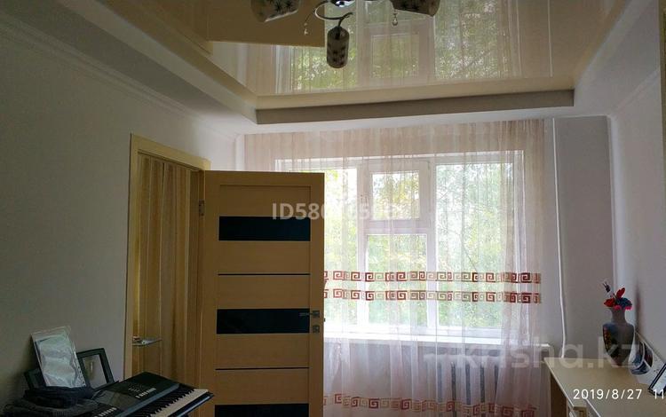 3-комнатная квартира, 60 м², 4/5 этаж, Сарыарка 35 — Богенбая за 19 млн 〒 в Нур-Султане (Астана), Сарыарка р-н