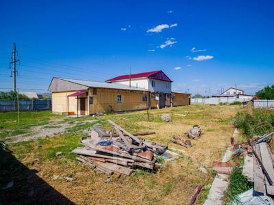 Здание, площадью 500 м², Алимжанова 121 за 31 млн 〒 в Талдыкоргане — фото 15